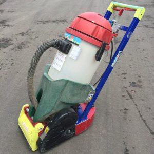Künzletasin arlequin parkettacsiszoló gép bérlés kölcsönzés budapest