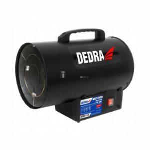 dedra 50kw pb gázos hőlégbefúvó fűtőegység hőlégfúvó kölcsönzése bérlése
