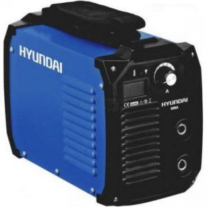 hyunday 200a ívhegesztő gép hegesztőgép bérlése kölcsönzése