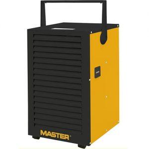 master dh732 ipari páramentesítő párátlanító gép bérlése kölcsönzése