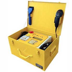 zeen2000 plus KPE 400mm elektrofitting hegesztő gép kölcsönzése bérlése